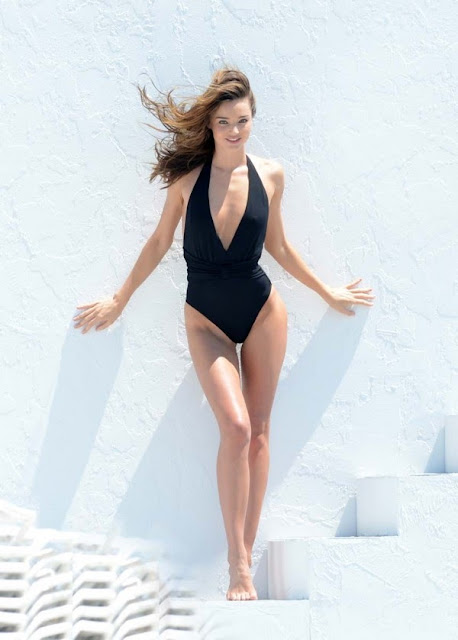 miranda kerr hot as hell