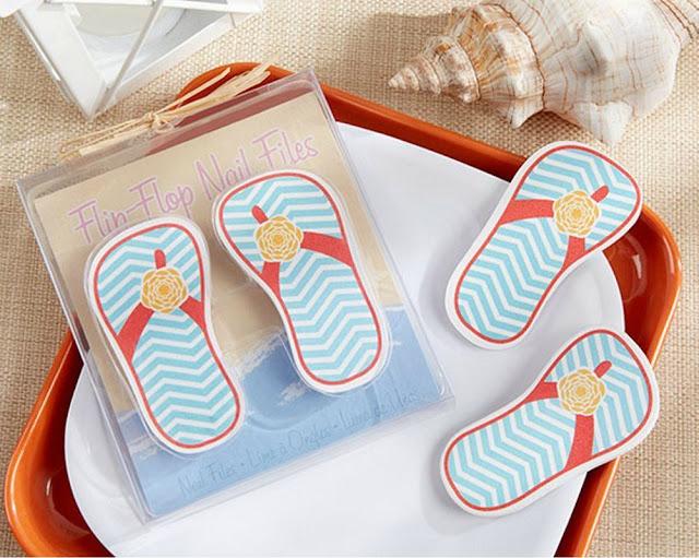 flip flop nail files