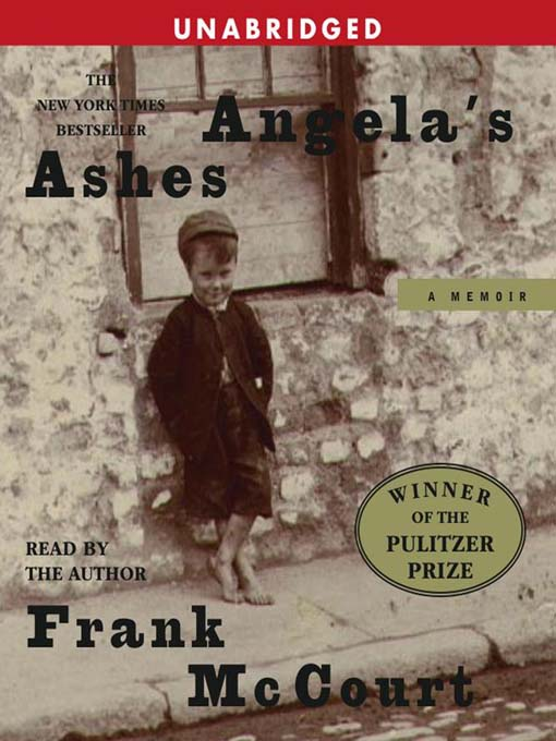 frank mccourt angela. AUTHOR: Frank McCourt