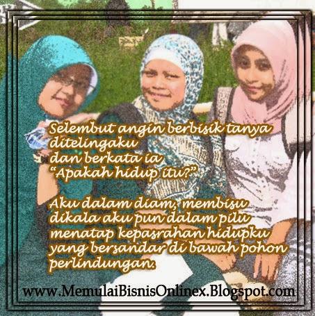 Bingkai Foto Kembang Online