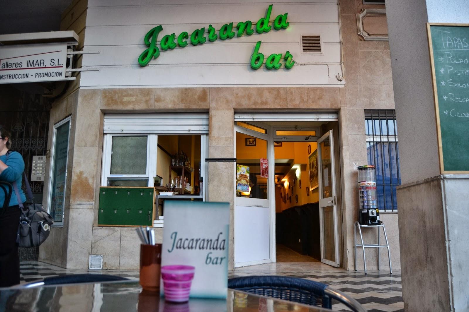 charla euro tantra en Algeciras