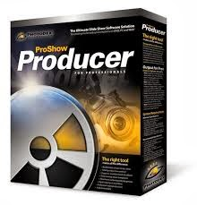 Free Download Photodex Proshow Producer 6.0.3392 Full Version