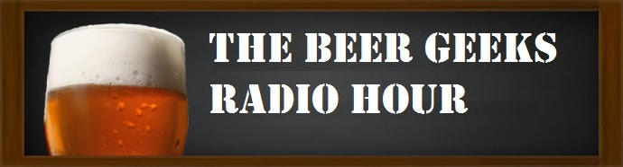 Beer Geeks Radio Hour