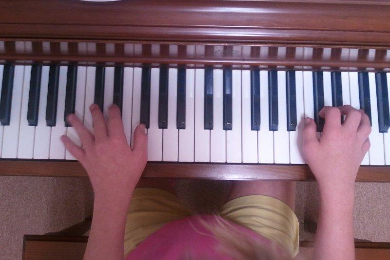 Piano Lessons Near Pompano Beach Fl