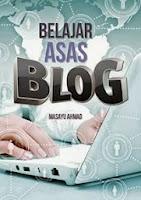 E-Book/Kelas Belajar Asas Blog