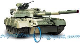 Tank Tempur Terkuat dan Tercanggih Di Dunia