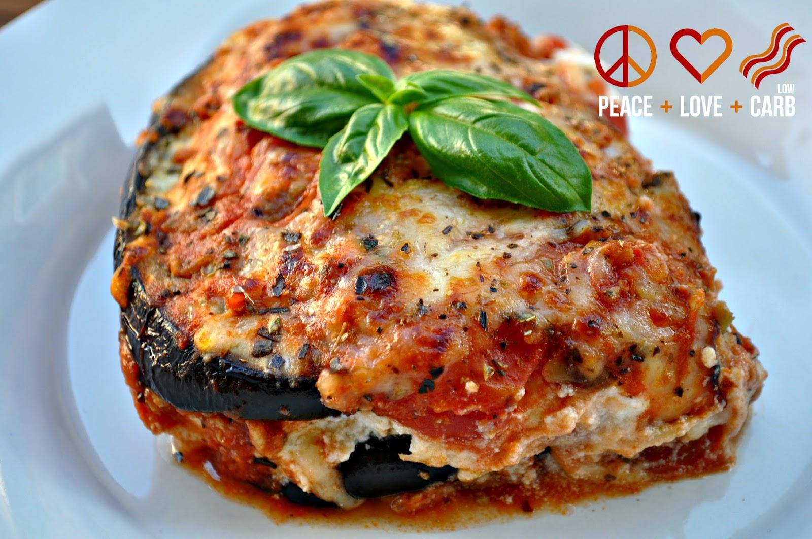 Eggplant beef recipes easy
