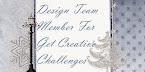 Get Creative Challenge - DT Member