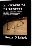 """Lee mi nuevo libro  El Obrero de la palabra"""""""