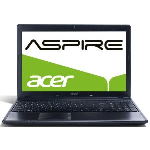 15,6 Zoll Notebook Acer Aspire Style 5755G-2674G50Mtks mit i7-Core für 649 Euro bei Amazon