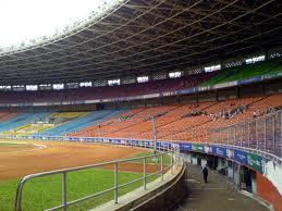 Stadion Asia Tenggara