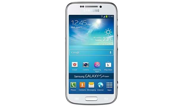 Samsung goes further with its flagship phone, announces Samsung Galaxy S IV zoom