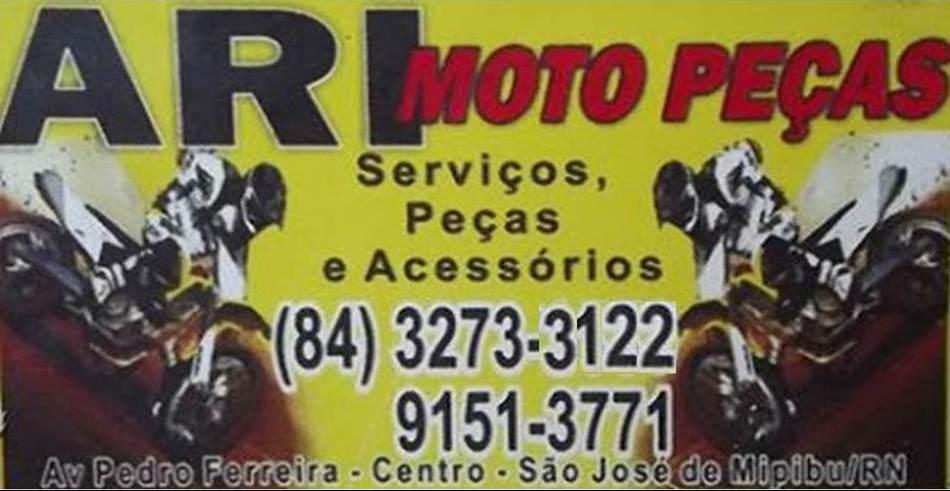 ARI MOTO PEÇAS
