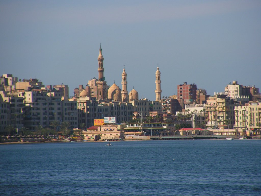 Alexandria Net Worth
