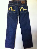 evisu jeans gold no2 size30