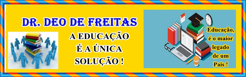 Dr. Deo de Freitas