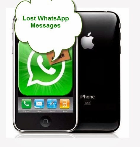 Recover Deleted Messages by Tousif143