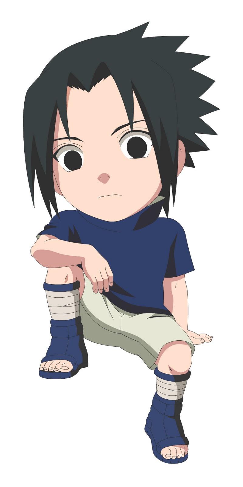 Artbook naruto shippuden animes online - Naruto chibi images ...