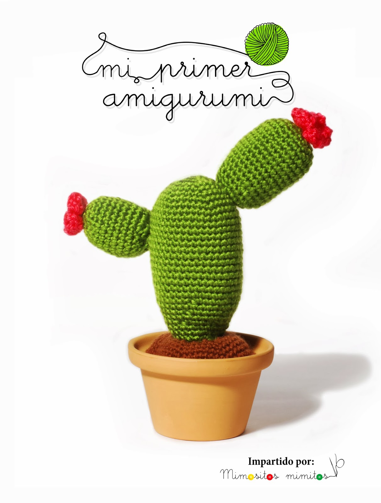 curso online Mi primer amigurumi crochet ganchillo craft ...