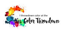 The Color Throwdown