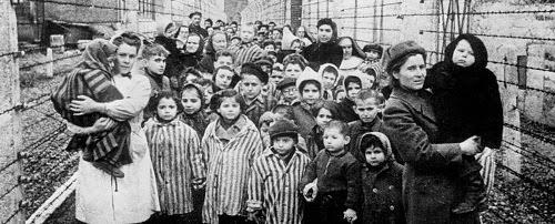 Tema sull'Olocausto