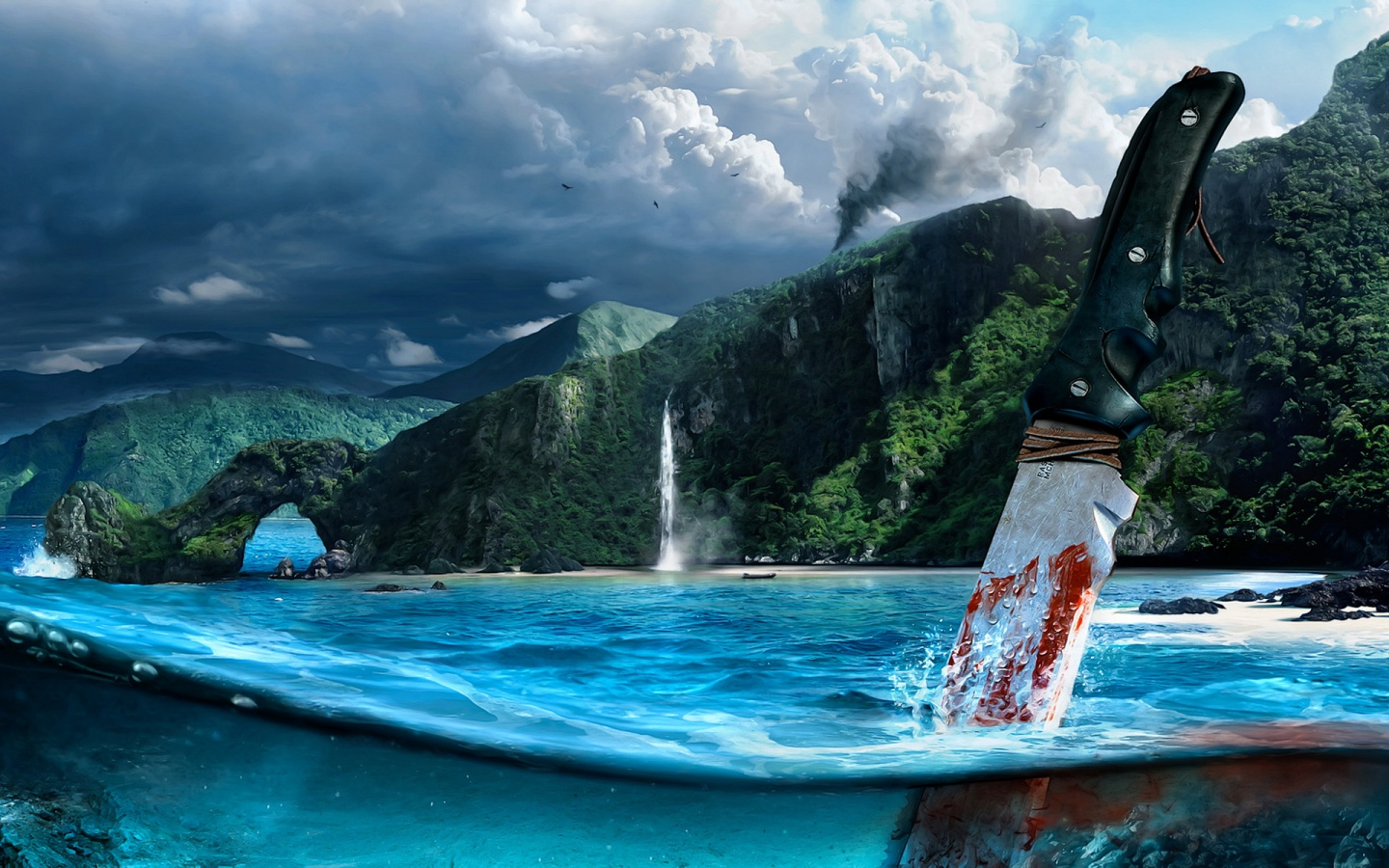 cool wallpapers for you: latest 3d games hd wallpapers