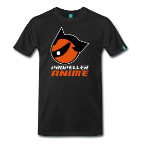 Shop Propeller Anime!