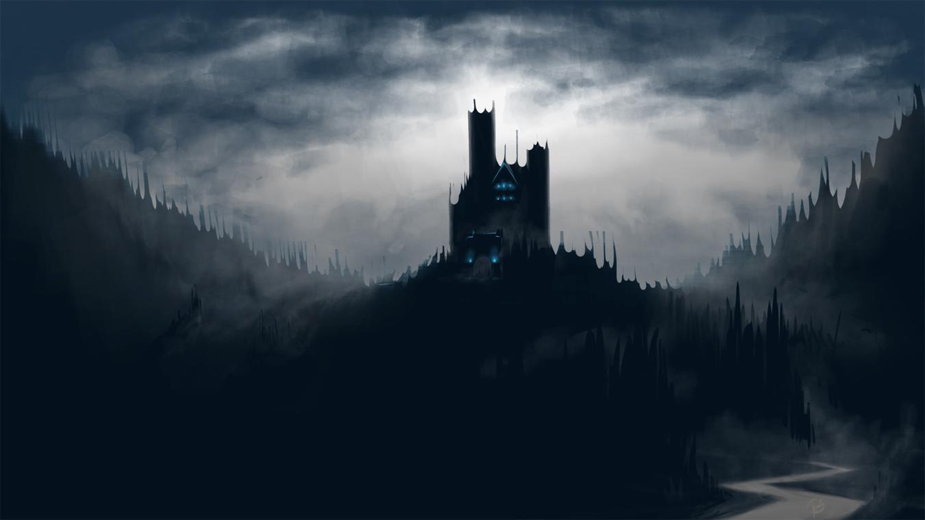 Castle Of Dracula [1969]