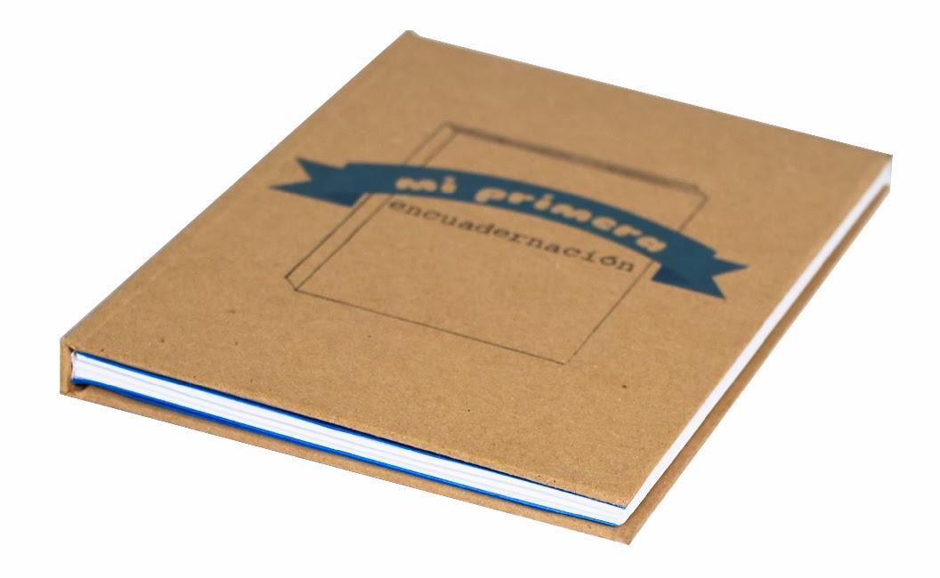 curso online encuadernación taller online para aprender a encuadernar libro book cursos online baratos craft tutorial