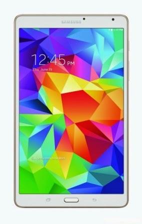 Inilah spesifikasi Samsung Galaxy Tab S2, akan diperkenalkan di MWC 2015