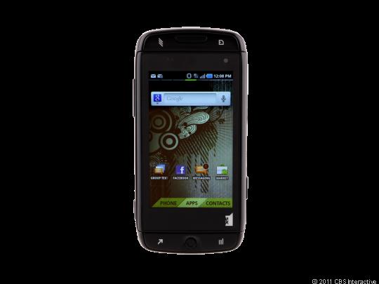 Latest Gadgets, T-Mobile Sidekick 4G, Samsung