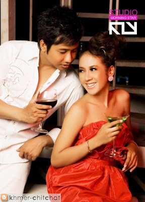 Nhem Sokun And Sim Thaina Khmer Star