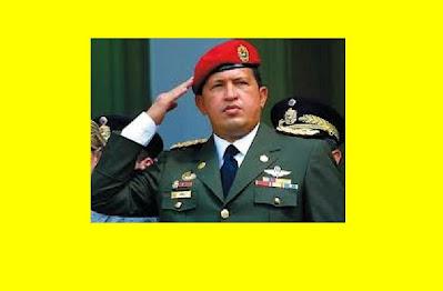 UN ORGULLO DE NUESTRA AMERICA UN MILITAR DIGNO HONESTO: HUGO RAFAEL CHAVEZ FRIAS