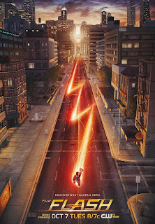 Assistir The Flash 1 Temporada Episódio 05 Dublado