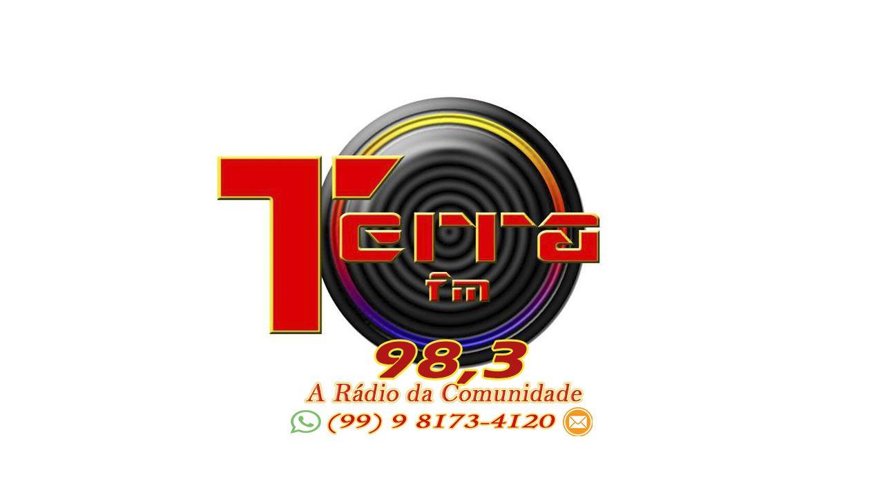 TERRA FM 98,3