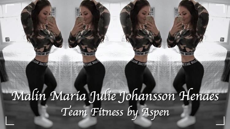Malin Maria Julie Johansson Henaes