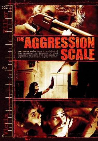 The Aggression Scale (2012) ταινιες online seires oipeirates greek subs