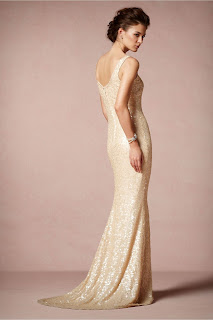 BHLDN 2013 Fall Bridal Wedding Dresses Collection