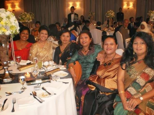 Nehara and Menaka Wedding unseen photo gallery
