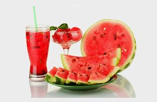 Manfaat Buah Semangka Untuk Kesehatan