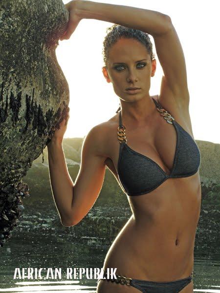 Aileen @ Boss Models