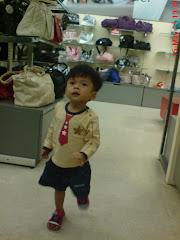Anas - 2 Tahun 4 Bulan