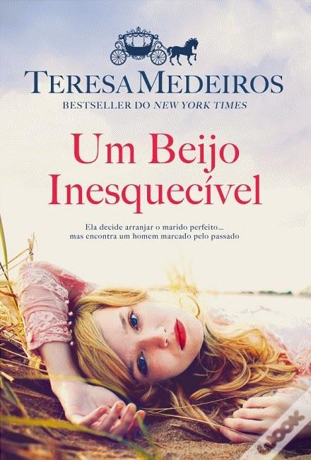 Teresa Medeiros_Um Beijo Inesquecível_