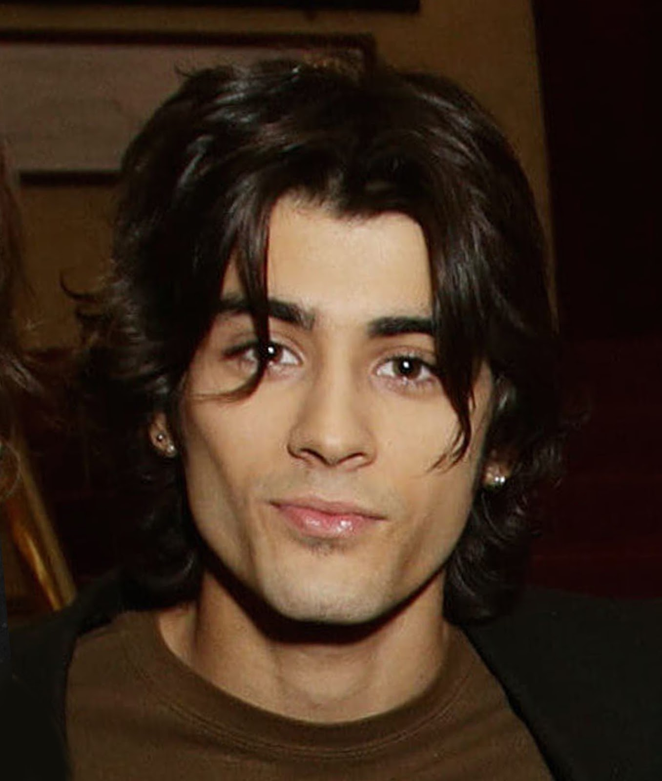Zayn Malik With Long Hair Hairstyles Spot