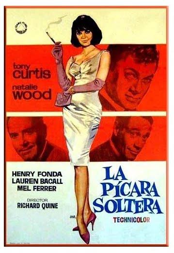 LA PÍCARA SOLTERA (1964)