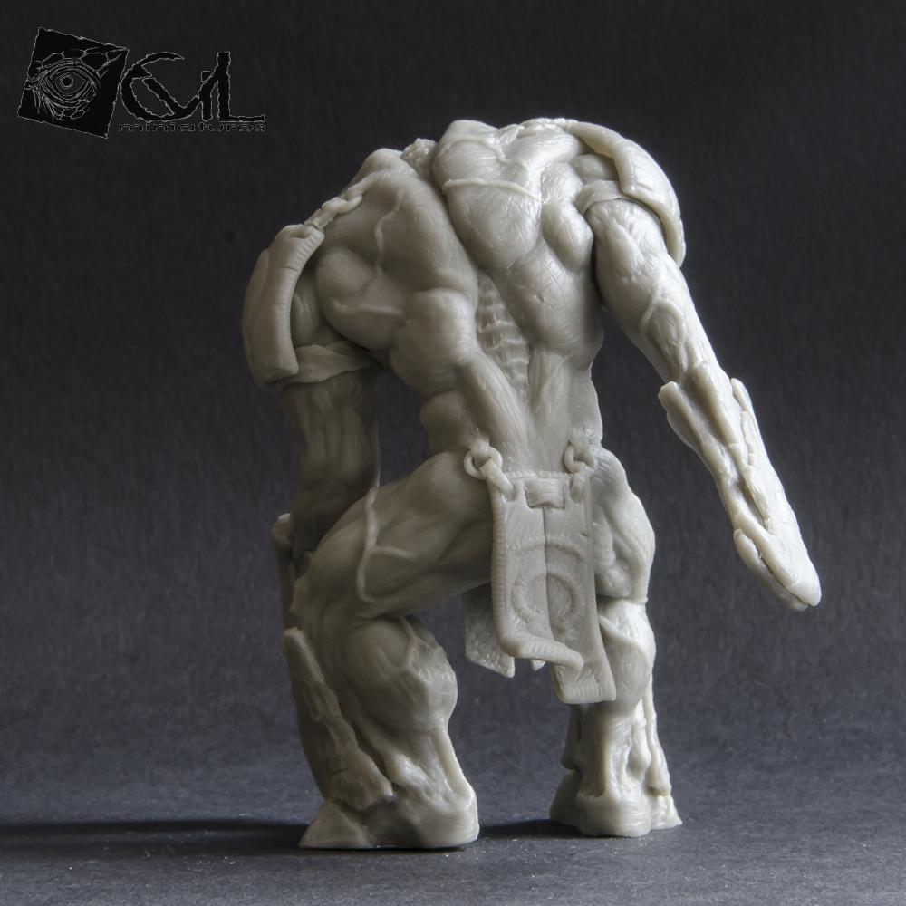EVIL Miniatures 4