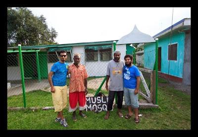 هل سمعتم عن الإسلام في الجزر المنسية فانواتو Islam in The Missing Islands Vanuatu