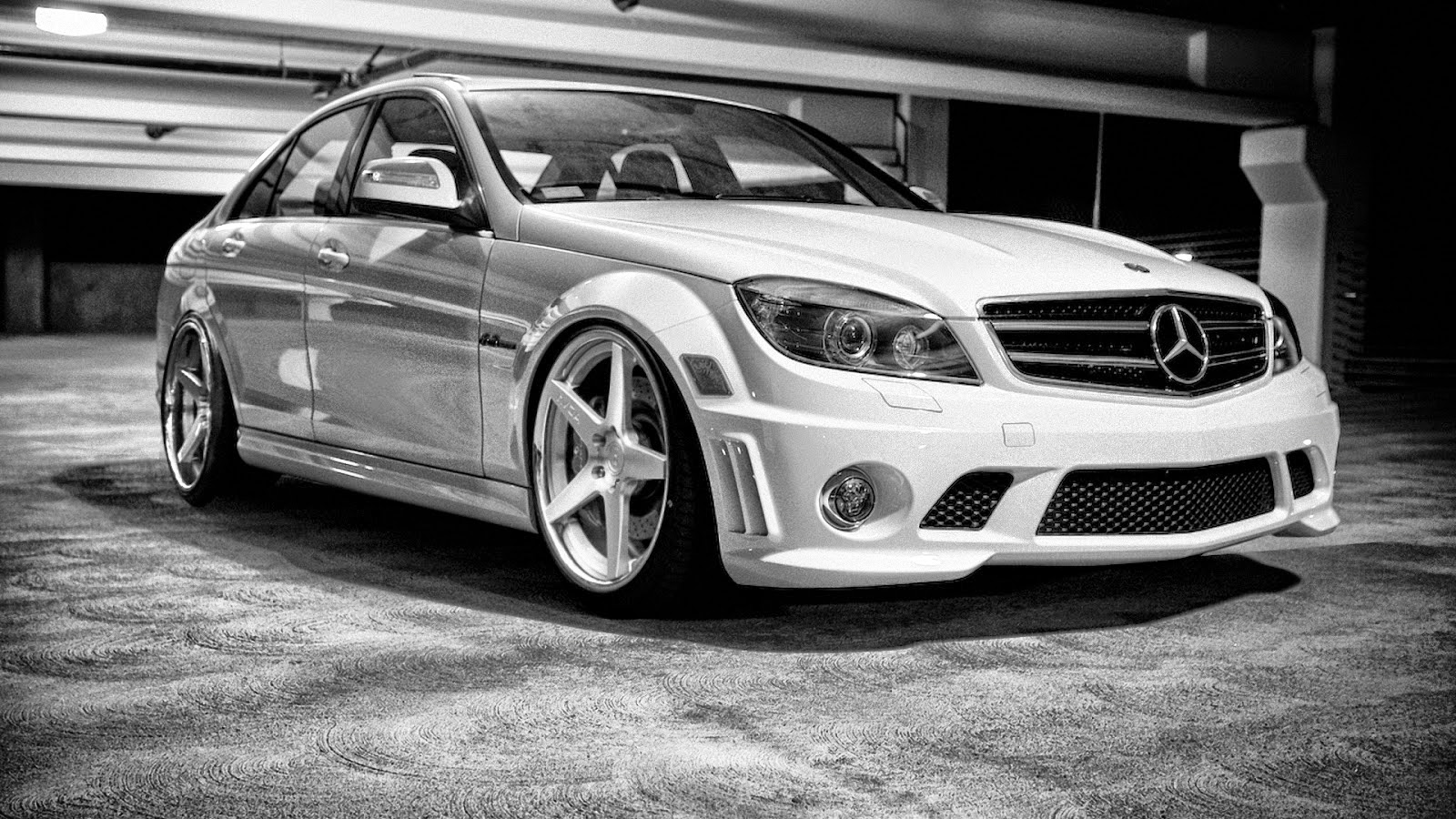 Mercedes-Benz Wallpapers HD