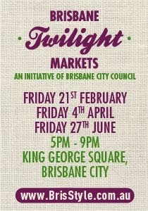 BrisStyle Twilight Markets