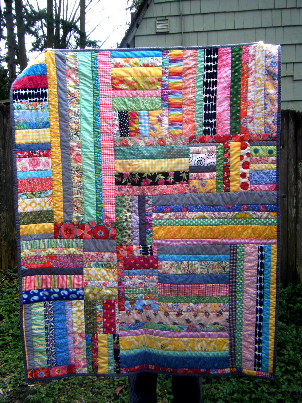 The Quilts Of Mimi Park Flower Garden